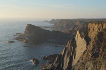 Arrifana on the west coast