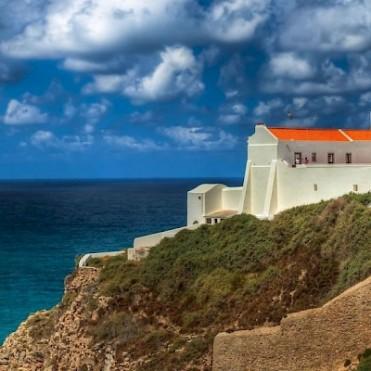 Sagres lighthouse